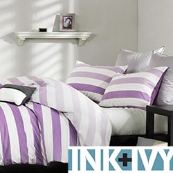 Ink and Ivy Peyton 3-piece Comforter Set