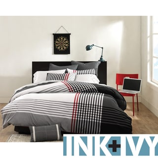 Ink and Ivy Blake 3-piece Comforter Set