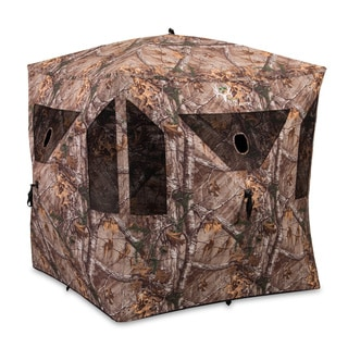 Ameristep Bone Collector Blind Realtree Xtra