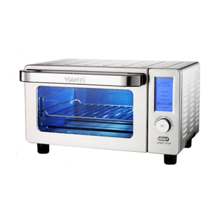 Cucina Viante Electronic Toaster Oven | Learnist