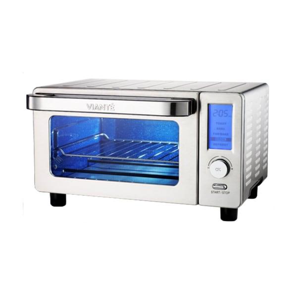Cucina Viante Electronic Toaster Oven