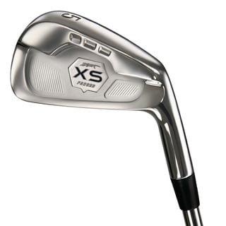 Acer XS CNC Forged Iron Set