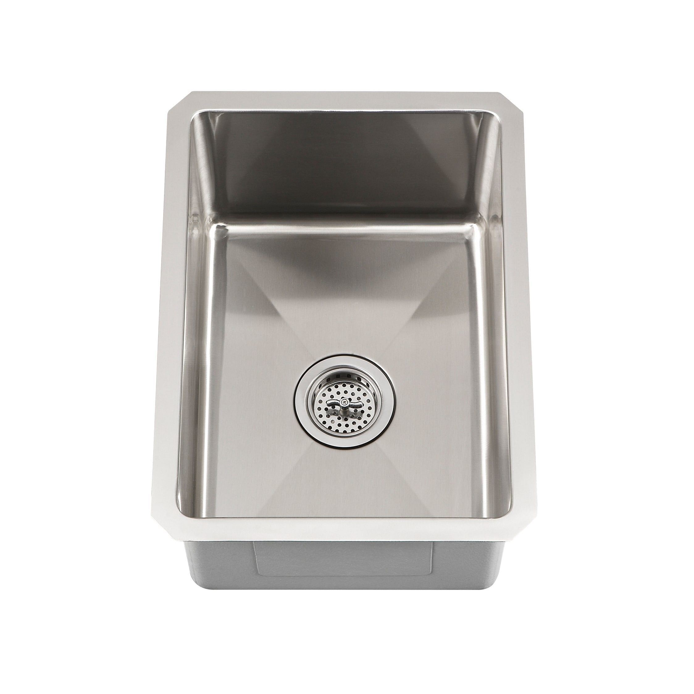 ... Bowl Bar Sink - Overstock Shopping - Great Deals on Kitchen Sinks