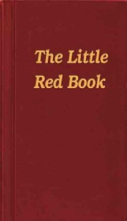 Little Red Book (Hardcover)