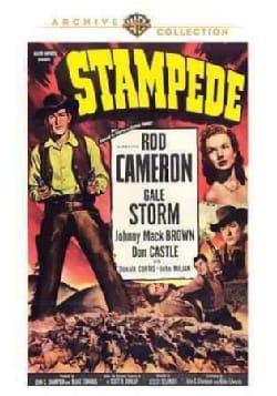 Stampede (DVD)