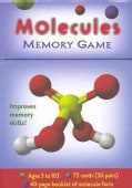 Molecules: Memory Game (Cards)