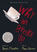 Why We Broke Up (Paperback)
