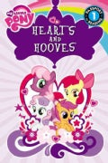 My Little Pony: Hearts and Hooves (Paperback)