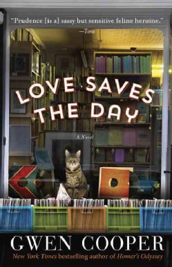 Love Saves the Day (Paperback)