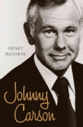 Johnny Carson (Hardcover)