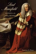 Lord Mansfield: Justice in the Age of Reason (Hardcover)
