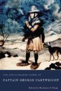The New Labrador Papers of Captain George Cartwright (Paperback)