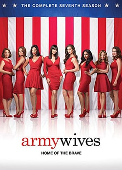 Army Wives: The Complete Seventh Season (DVD)