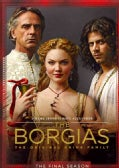 The Borgias: The Final Season (DVD)