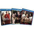The Borgias: The Complete Series Pack (Blu-ray Disc)