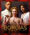 The Borgias: The Final Season (Blu-ray/DVD)