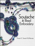 Soutache & Bead Embroidery (Paperback)