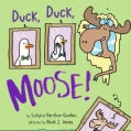 Duck, Duck, Moose (Hardcover)