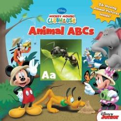 Animal ABCs (Board book)