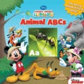 Animal ABCs (Board book)