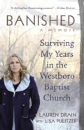 Banished: Surviving My Years in the Westboro Baptist Church (Paperback)
