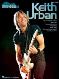 Keith Urban: Guitar - Vocal (Paperback)