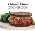 The New Chicago Diner Cookbook: Meat-free Recipes from America's Veggie Diner (Paperback)