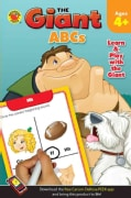 The Giant ABCs (Paperback)