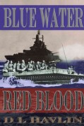 Blue Water Red Blood (Paperback)