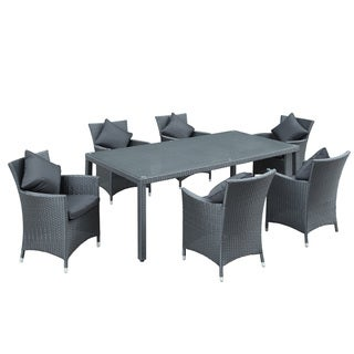 7-Piece Panorama Outdoor Dining Set