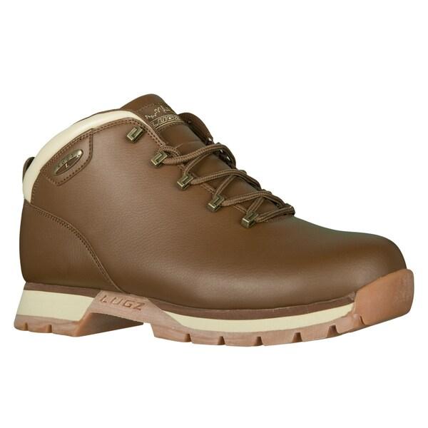 Lugz Men's 'Jam II' Lace-Up Boots