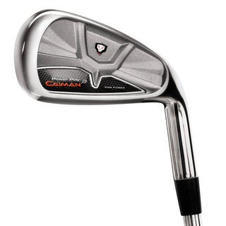 Power Play X2 Caiman Rawpower Iron Set