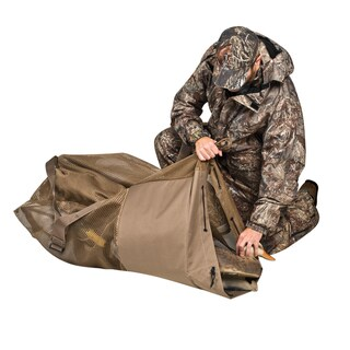 Mossy Oak Floating Decoy Bag