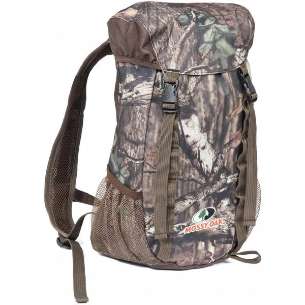 Mossy Oak Bur String Pack