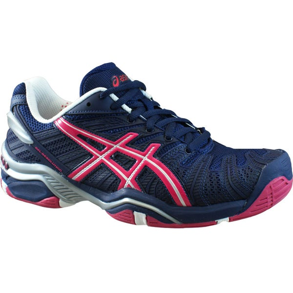 Asics Women's Gel Resolution Tennis Shoes