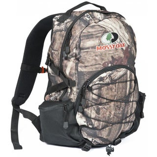 Mossy Oak Silverleaf Day Pack