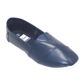 Blue Women's 'Timmy' Navy Shoes
