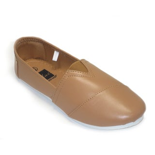 Blue Women's 'Timmy' Tan Shoes