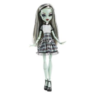 Monster High Ghoul's Alive Frankie Stein Doll