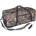 Mossy Oak Lateleaf Duffle Bag
