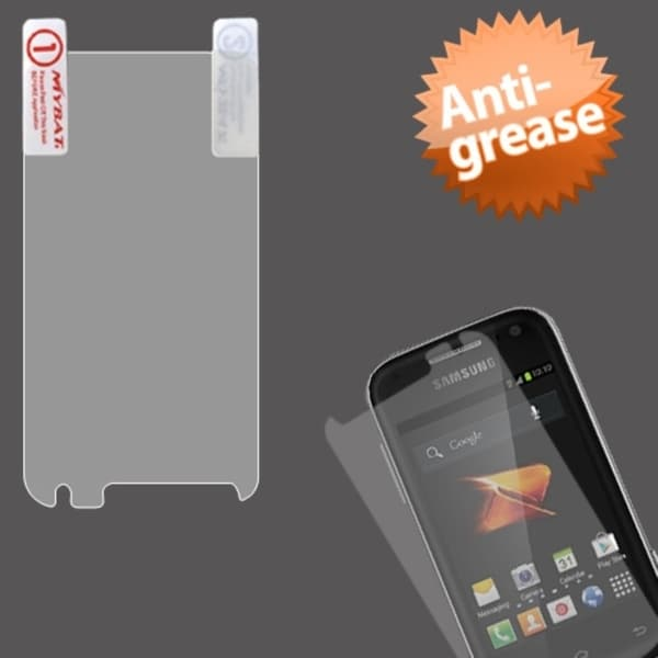 INSTEN Anti-grease LCD Screen Protector for Samsung M830 Galaxy Rush