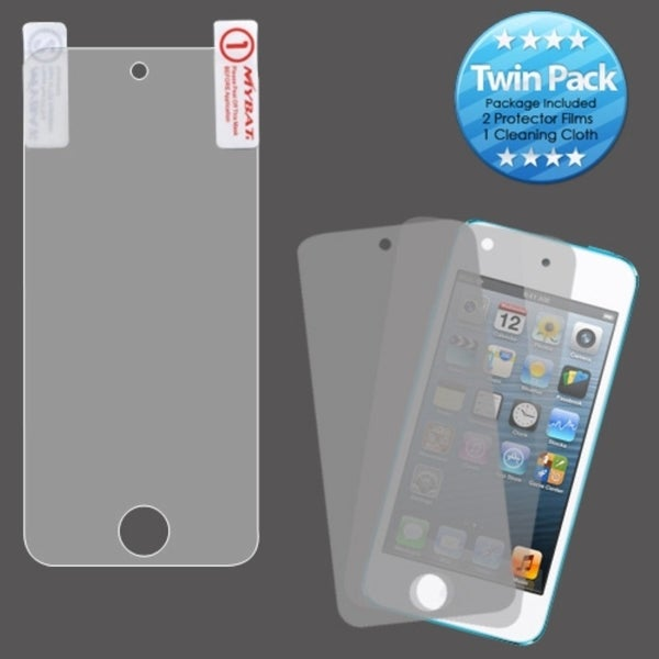 INSTEN Clear Screen Protector for Apple iPod Touch 5th Generation