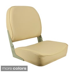 Shoreline Marine Low Back Boat Seat