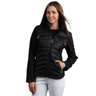 Calvin Klein Women's Lightweight Down Jacket