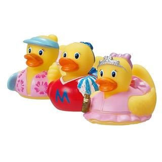 Munchkin Mini Ducks Bath Toys (Pack of 3)