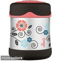 FOOGO Thermos Leak-proof SS 10-ounce Food Jar