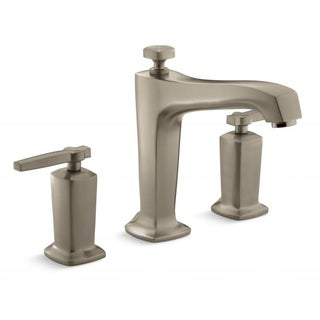 Bronze Bathroom Faucets on Kohler  Bronze Bathroom Faucets   Overstock Com  Buy Faucets Online