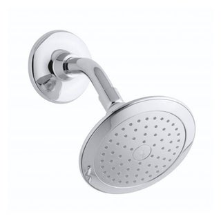 Kohler Alteo Single-function Katalyst Shower Head
