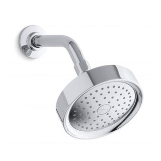 Kohler Purist Chrome Single-function Katalyst Showerhead