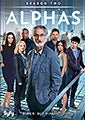 Alphas: Season Two (DVD)